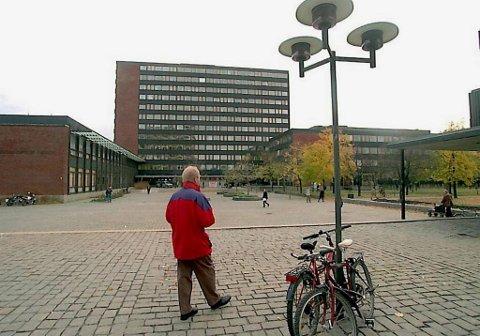 Universitetet i Oslo og de andre norske universitetene ansetter i stor grad sine egne doktorander som forskere.