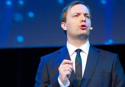 Zero-sjef Einar Håndlykken mener det er penger å tjene på klimatiltak.
