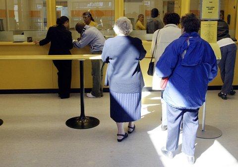 Mange bankansatte lar være å ta ut avspasering og jobber dermed gratis.