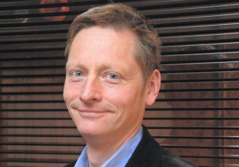 Høy belastning på elektriske anlegg øker risikoen for boligbranner , sier administrerende direktør Dagfinn Kalheim i Norsk brannvernforening.