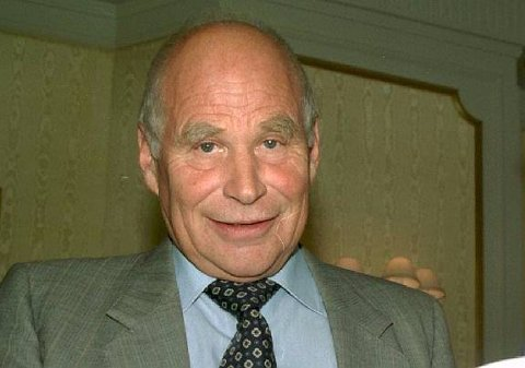 Brikt Jensen er død, 83 år gammel.