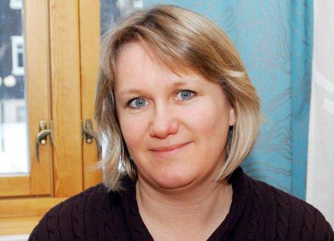 Inger Lise Dahl er valgt som ny leder i Lødingen Næringsforum. (Arkivfoto)
