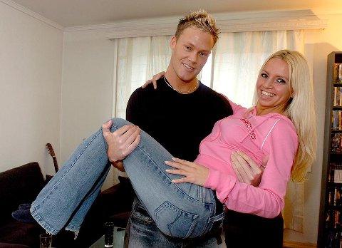 escorte norsk bursdagsdikt til kjæresten