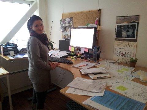 escort ukraina knulla på kontoret