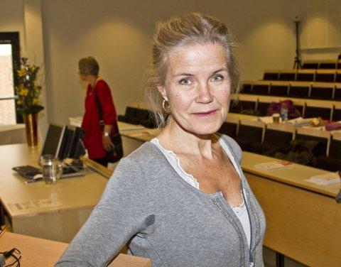 - Jeg har fått en mengde fanbrev i årenes løp, også fra norske barn, forteller Tjorven, eller snarere Maria Johansson.