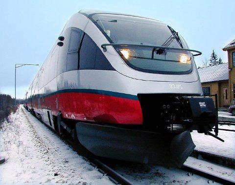 Helt siden Agenda-togene ble satt i drift, har de reisende klaget over manglende sittekomfort.