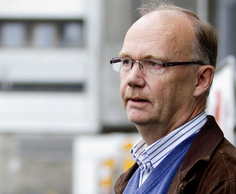 VENTER STOR SUM: LSK-leder Per Mathisen sier de ikke ville solgt Björn Bergmann Sigurdarson for de snaut 25 millionene de lot Anthony Ujah gå til Mainz for.