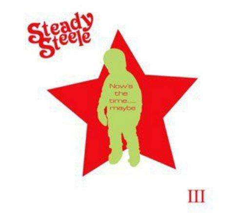 Steady Steele Parachute