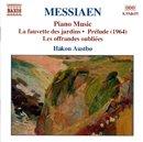 Ny eminent Messiaen-innspilling (forsidebilde)
