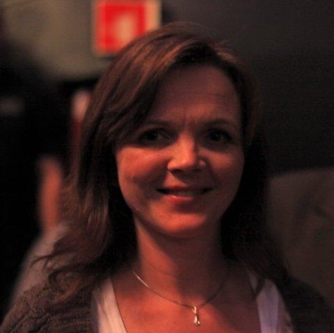 Ann Kristin Jansen: - Jeg hadde store forventninger, men alle ble innfridd.