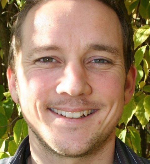 Leif Christian Jensen Forsker ved Fridtjof  Nansens  Institutt