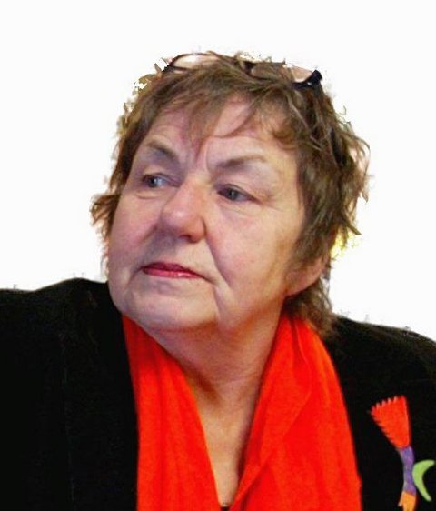 KANDIDAT: Grethe Moræus Stray er kandidat til Sarpsborg menighetsråd.