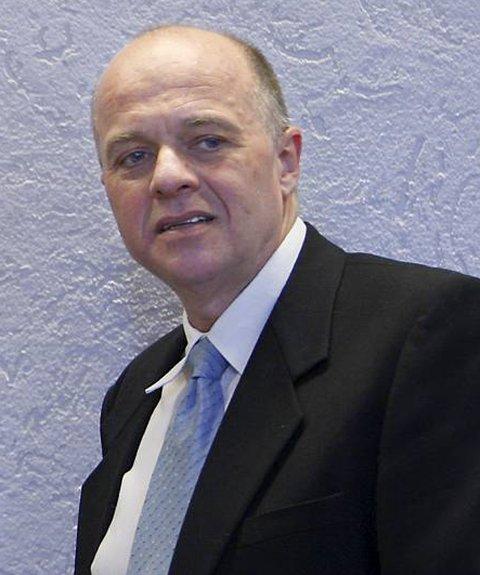Jan Øystein Berle er en av to sakkyndige som skal undersøke den siktede 18-åringen.
