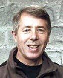 Kristoffer Melheim, førstelektor i pedagogikk