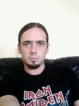 Bjørn-Helge Karlsen (30) er meldt savnet i Beiarn.