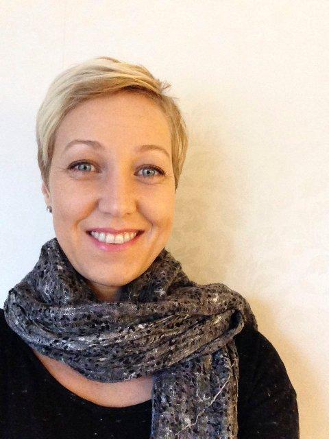 Kronikken er skrevet av Elisabeth Ravneng, Utdanningsforbundet i Sarpsborg