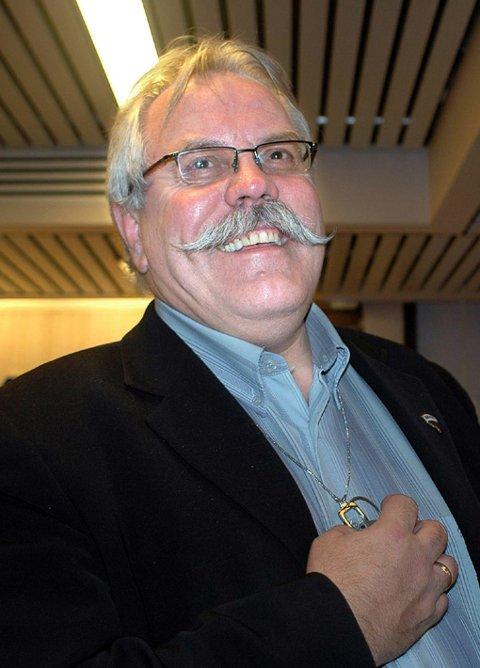 Alt for mange usolgte boliger, mener Willy Hågensen.