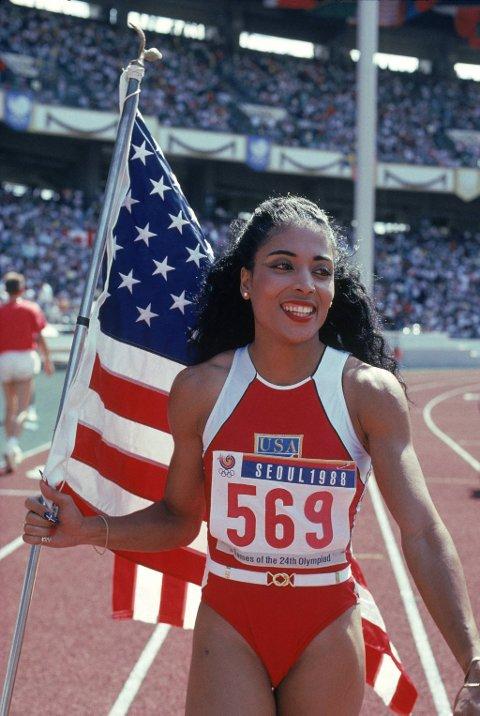 Florence Griffith Joyner har verdensrekordene sine fortsatt.