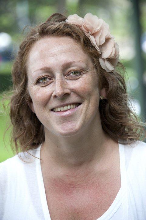Camilla Granlien - Gaukelåt