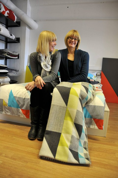 Funkle skal være et norsk alternativ som kan konkurrere i pris og kvalitet med etablerte designmerker.