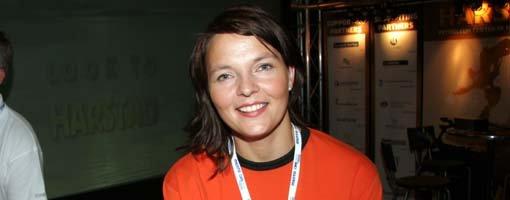 Barbro Hætta Jacobsen kan bli ny visepresident i Norges Idrettsforbund, hvis de store forbundene får det som de vil.