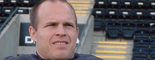 Etter åtte sesonger i Bodø/Glimt er det nå slutt for Vegard Sannes.