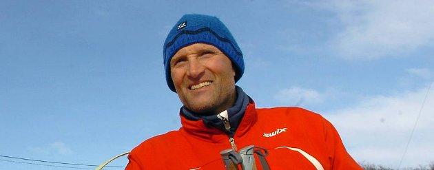 Vegard Ulvang er en av de fire som er med på ekspedisjonen.