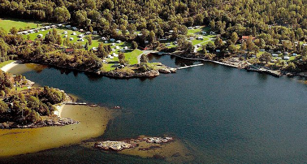 40 hytteeiere har sendt inn klage på den nye reguleringsplanen for Bjørkøya.