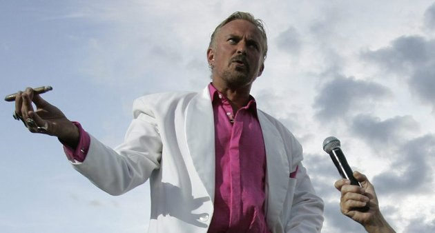 Dennis Storhøi (her i rollen som Peer Gynt) skal spille Hydro-direktør.