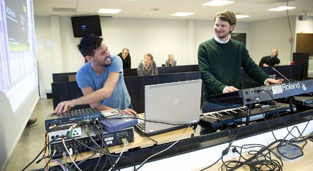 Röyksopp spilte i retten for å bevise at de er de rette opphavsmennene til låten «Lift».