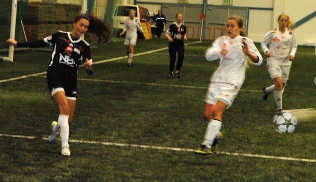 Sortland i angrep i J17-finalen mot Medkila.