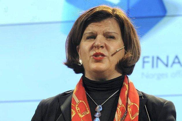 Det er ikke nødvendig for bankene å øke prisene til forbrukerne på grunn av myndighetenes økte krav til egenkapital, sier direktør Randi Flesland i Forbrukerrådet.