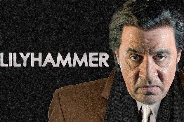 Steven Van Zandt (Little Steven) spiller Frank Tagliano i Lilyhammer.