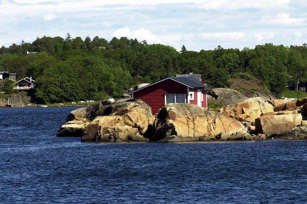 Har du en hytte som står mye alene? Da har du sjansen nå: Utleiemarkedet ser ut til å bli godt i 2012.