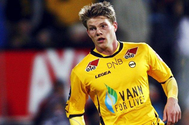 Bjørn Bergmann Sigurdarson.