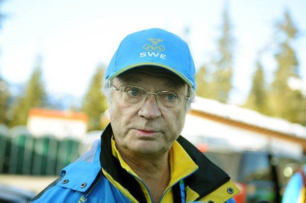 Greve Carl Johan Bernadotte av Wisborg, kong Carl Gustafs onkel, døde lørdag 95 år gammel.