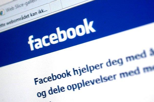 Facebook svinger seg på børsen.