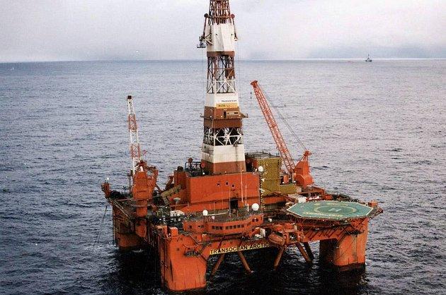 Selv om helikoptertrafikken blir berørt av streiken, vil det ikke gå utover Statoils oljeproduksjon.