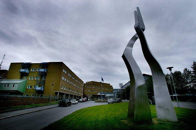 Universitetssykehuset i Nord-Norge (UNN) vedtok onsdag å bygge ut i Tromsø for nærmere 1,9 milliarder kroner.