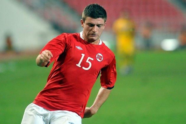 Landslagsspiller Valon Berisha (19) er på vei til østerriksk fotball etter at Viking godtok et bud fra Salzburg mandag.