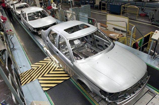 Nederlandske Spyker rakk å eie Saab i nesten to år før konkursen var et faktum.