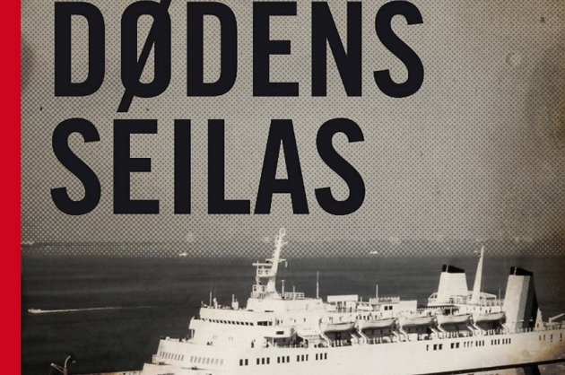 Kjell Ola Dahl har skrevet bok om Scandinavian Star-katastrofen for 22 år siden.