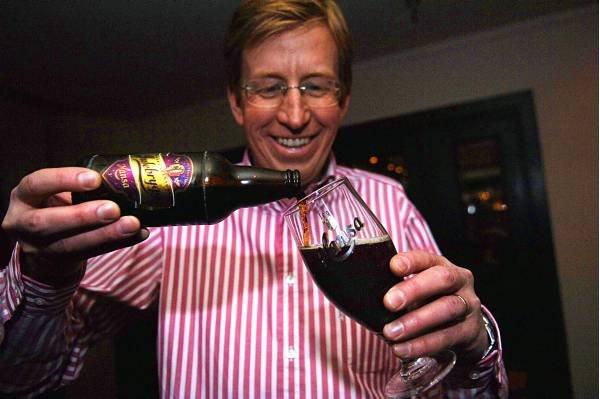 Gulatingsloven slo fast at ølbrygging var en plikt for bøndene.