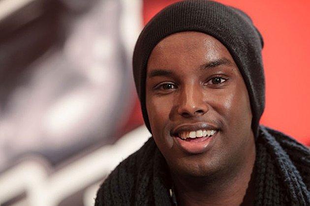 Omar Mohamed Ahmed er oppvokst på Vegårshei, men bor nå i Oslo.