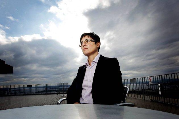 Sara Azmeh Rasmussen tildeles Fritt Ords Pris for 2012 for sitt modige og kompromissløse engasjement for individets ukrenkelighet, for ytringsfrihet og religionskritikk.