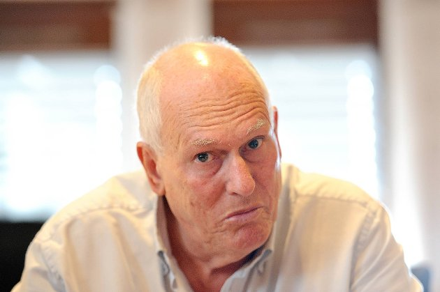 LO-leder Roar Flåthen mener årets lønnsoppgjør blir krevende.