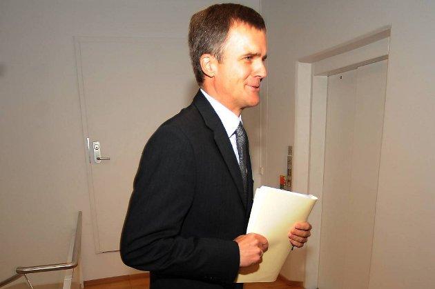 Statoil-sjef Helge Lund har kommet til enighet om et samarbeid med Rosneft.