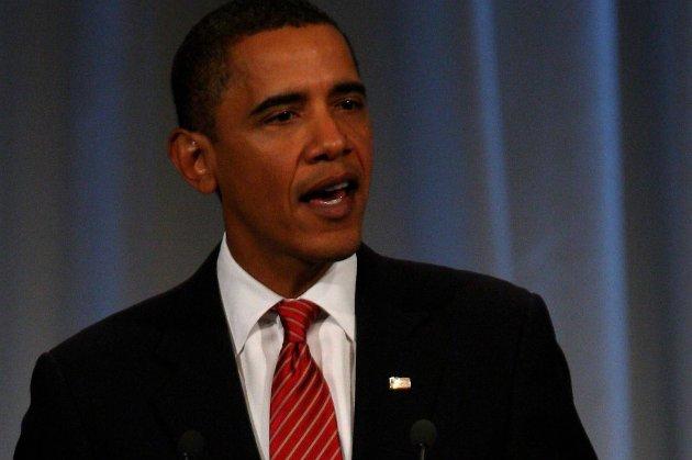 På en pressekonferanse i Det hvite hus i dag orienterte  Obama om sitt syn eurokrisens påvirkning.