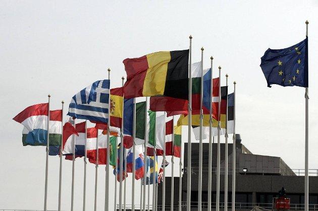 EUs finansministre har diskutert situasjonen for de spanske bankene.