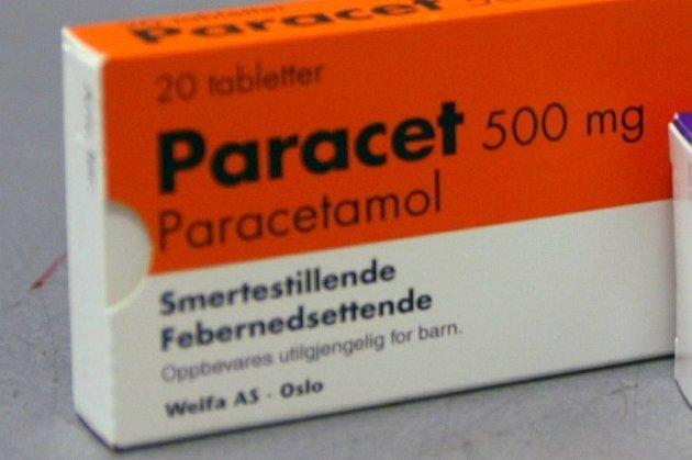 7 prosent oppgir at de går på smertestillende hele tida, mens 5 prosent svarer at de gjør det nesten hele tida.
